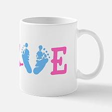 Love Baby Mugs