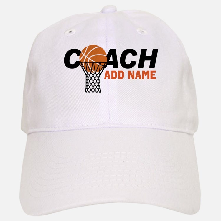 Best Coach ever Baseball Baseball Cap