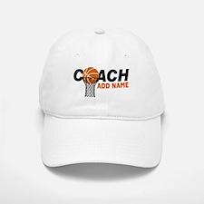 Best Coach ever Hat