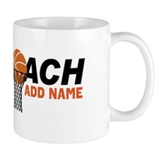 Best Coach ever Mug
