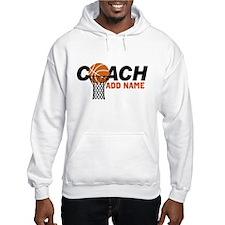 Best Coach ever Hoodie