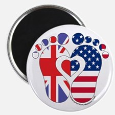 British American Baby Magnets