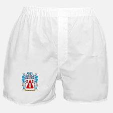 Funny Enrique Boxer Shorts