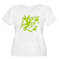 Motor cross T-Shirt