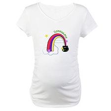 Somewhere Rainbow Shirt