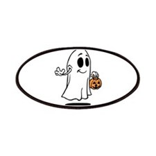 Happy Halloween,Ghost Patches