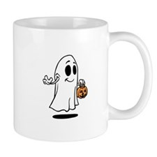 Happy Halloween,Ghost Mugs