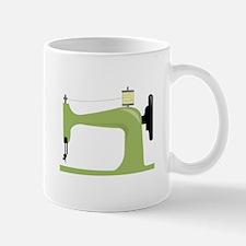 Sewing Machine Mugs