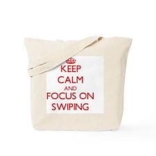 Unique Slap the Tote Bag
