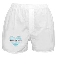 Cute Affirmation Boxer Shorts