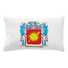 Unique Esp Pillow Case
