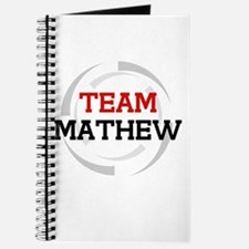 Mathew Journal