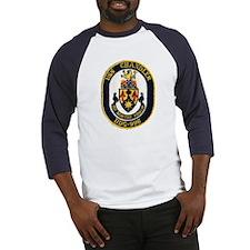 USS CHANDLER Baseball Jersey
