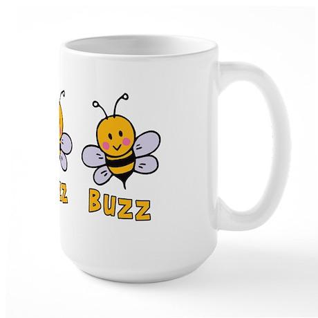 Buzz Buzz Bee Large Mug