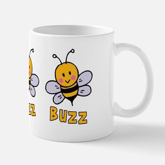 Buzz Buzz Bee Mug
