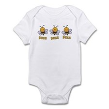 Buzz Buzz Bee Infant Bodysuit