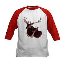 Elk kid's Baseball Jersey