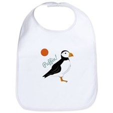 Puffin! Bird Bib