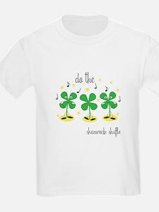 Shamrock Shuffle T-Shirt