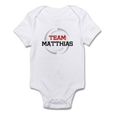 Matthias Infant Bodysuit