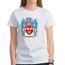 Everett Coat of Arms - Family Crest T-Shirt