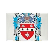 Everett Coat of Arms - Family Crest Magnets