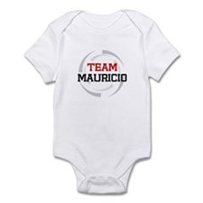 Mauricio Infant Bodysuit
