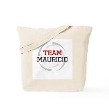 Mauricio Tote Bag
