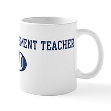 Project Management Teacher da Mug