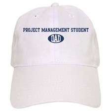 Project Management Student da Baseball Cap