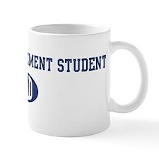 Project Management Student da Mug