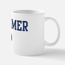 Programmer dad Mug