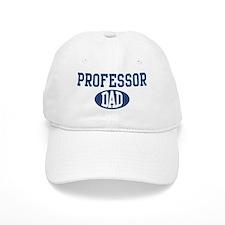 Professor dad Baseball Cap