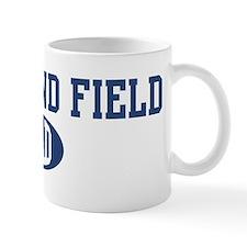 Track And Field dad Mug