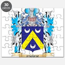 Unique Faber Puzzle