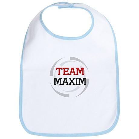 Maxim Bib