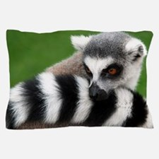 Lemur Animal Pillow Case