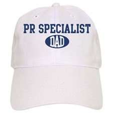 Pr Specialist dad Baseball Cap