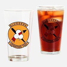 Cool Aviation f 14 Drinking Glass