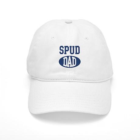 Spud dad Cap