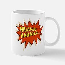 Muahahahaha Evil Laugh Mugs