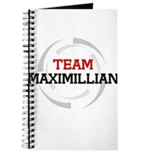 Maximillian Journal