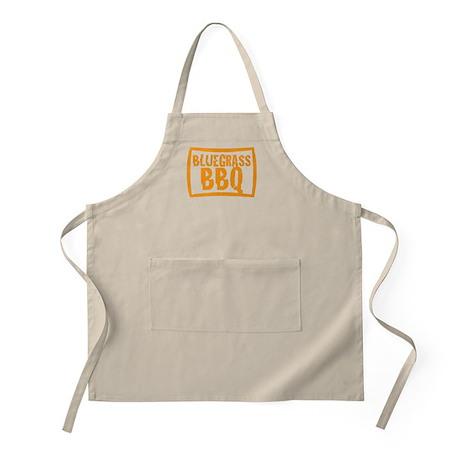 bluegrass BBQ Apron