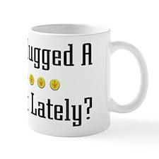 Hugged Manicurist Mug