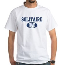 Solitaire dad Shirt