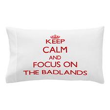 Cute Barrens Pillow Case