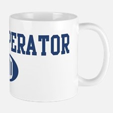 Plant Operator dad Mug