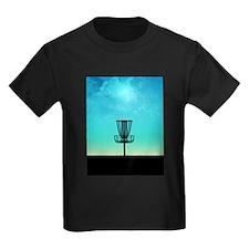 Disc Golf Basket T-Shirt