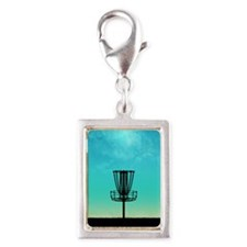 Disc Golf Basket Charms