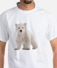 Polar bear cub Shirt